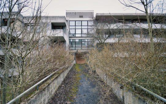 Seniorenheim Farnstube [lost]