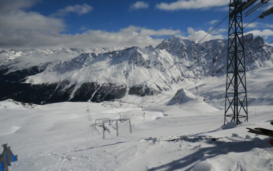Ski Savognin