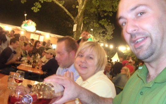Volkacher Weinfest