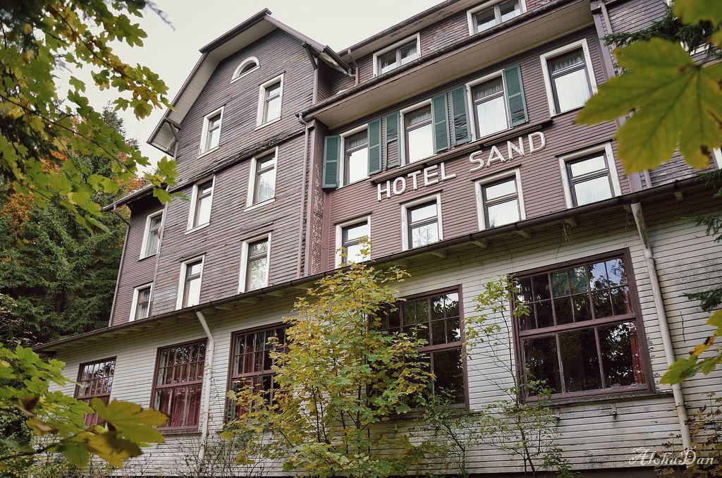 Hotel Sand Schwarzwald