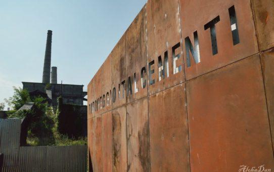 Ex Cementificio Italcementi [lost]