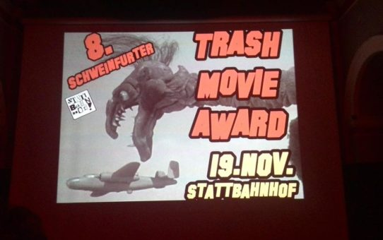Trash Movie Award