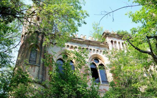 Castello Favola [lost]