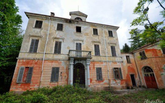 Villa Grazia [lost]