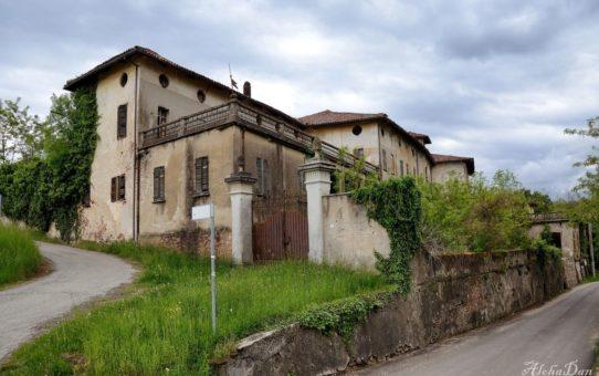 Villa Vino [lost]