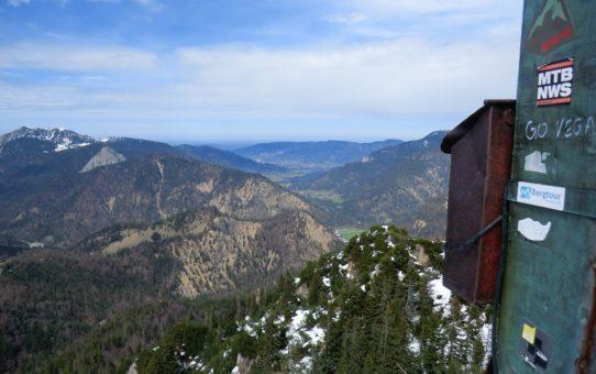 Wanderung Schildenstein