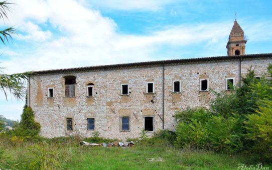 Monastero Di Carrozze [lost]