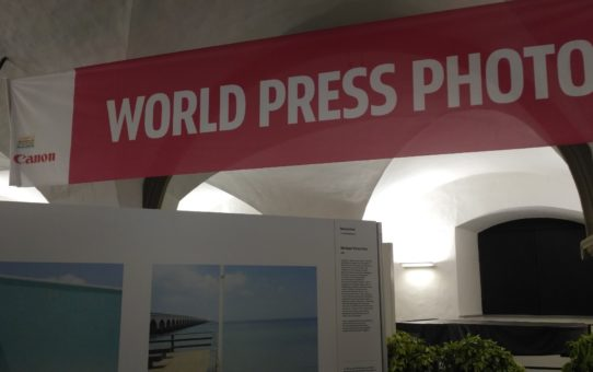 World Press Photo Austellung