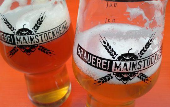 Brauerei Mainstockheim