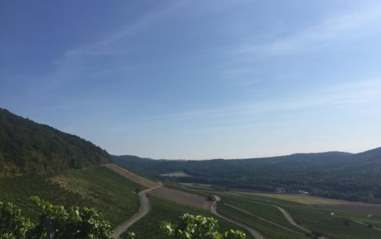 Wandern Schwanberg