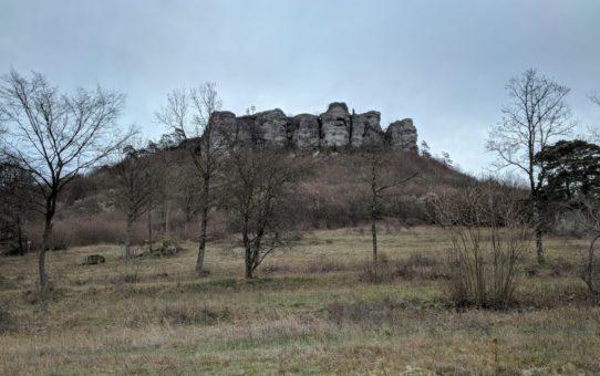 Wandern Bad Staffelstein