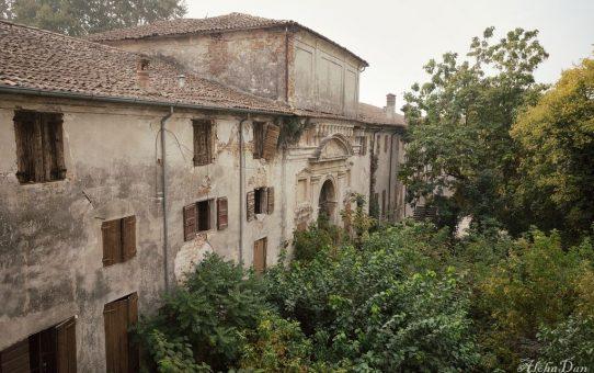 Villa Artista [lost]