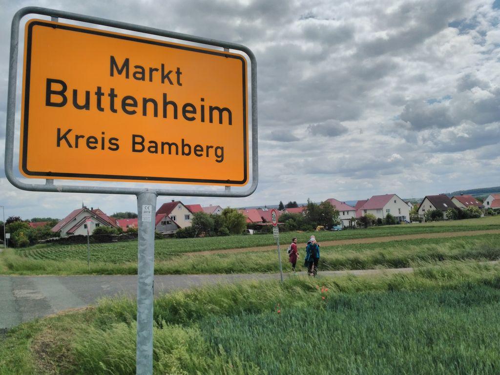 Wetter Buttenheim