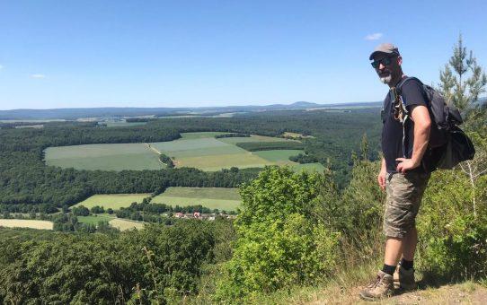 Wandern Gräfendorf