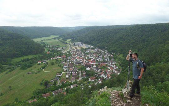 Ausflug in die Schwäbische Alb