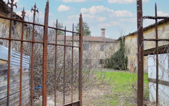Villa Allenatore [lost]