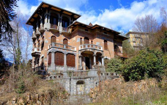 Villa Marmo [lost]