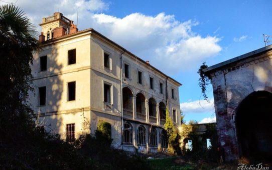 Villa O. [lost]