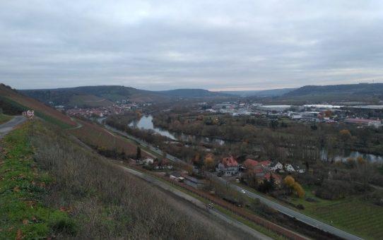 Randersacker-Gerbrunn Wandern